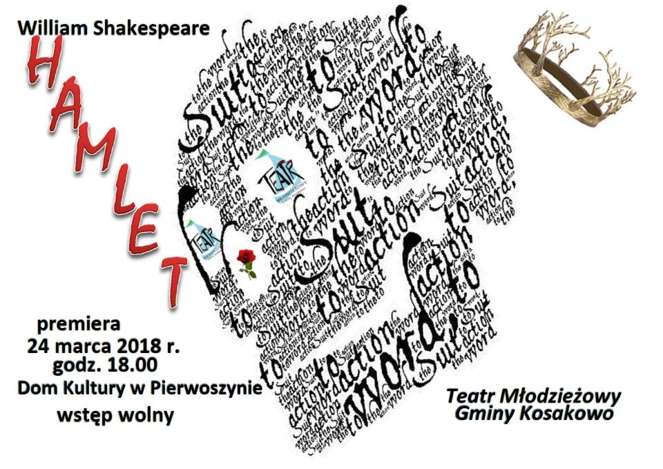 Hamlet Monologi